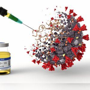 Astrazeneca Vaccine Phase 2A